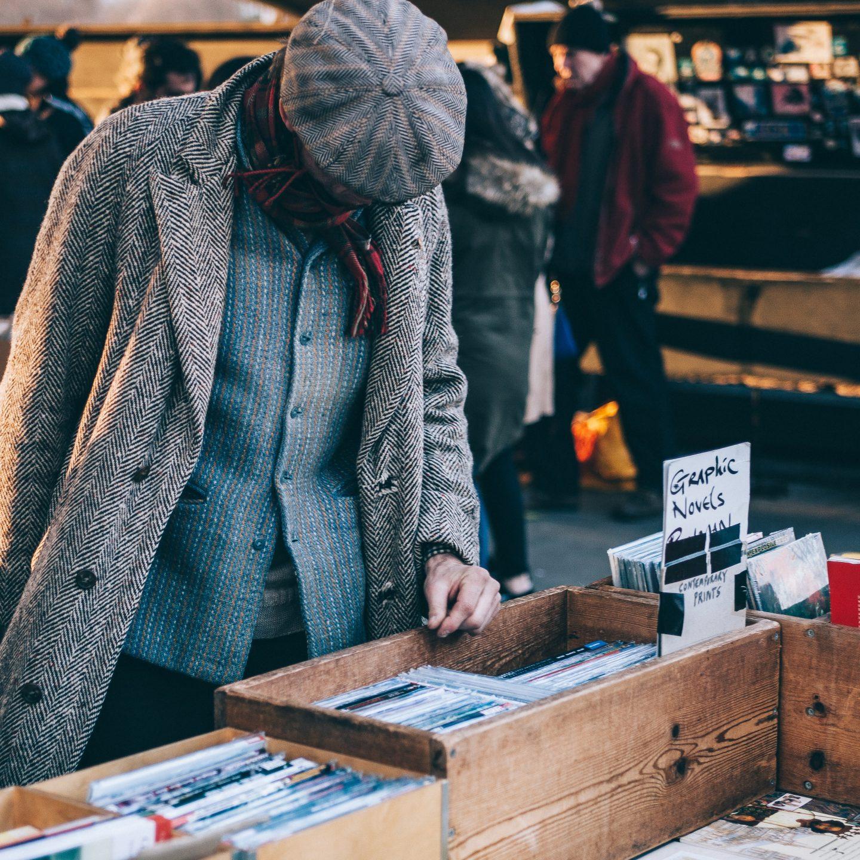 Tips om meer geld te verdienen met tweedehands spullen