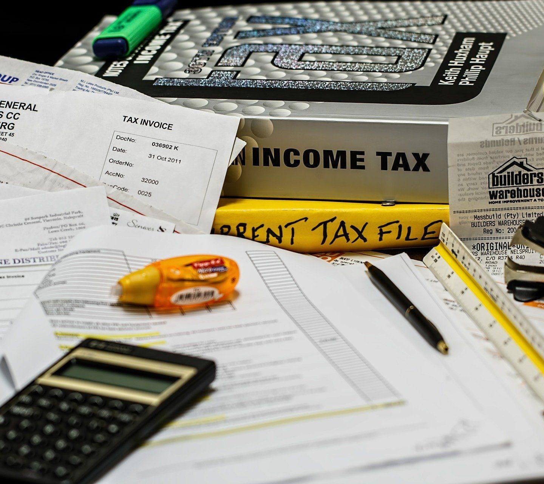 Hoe kun je geld besparen op je belastingaangifte