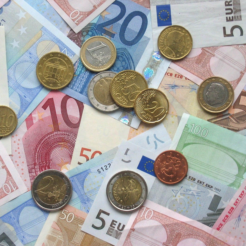 Negatieve rente op spaarrekeningen in Nederland