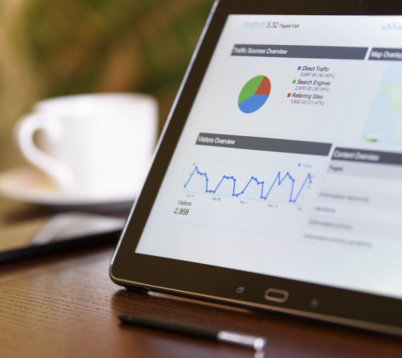 Geld verdienen met data; Hoe werkt dat?